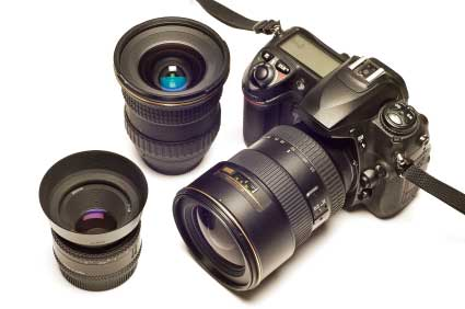What are the Best Lenses?