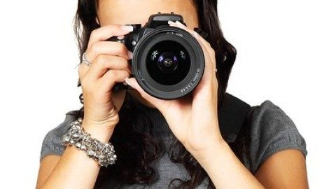 become an event photographer